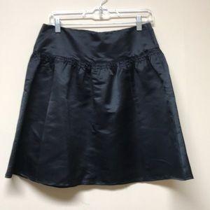 Nanette Lepore Silk Skirt